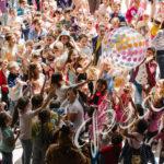 День защиты детей в ТРК Воскресенье
